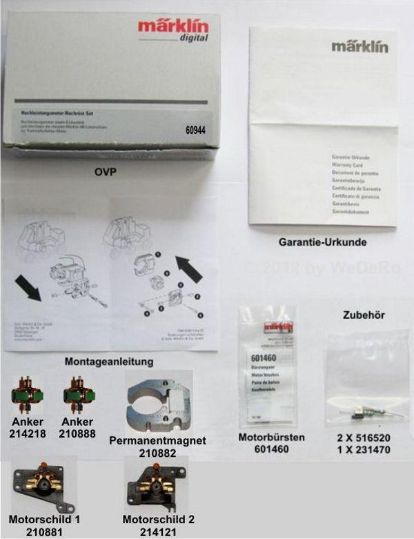 umbau m rklin 3054 br 103 auf hla und esu m4 decoder. Black Bedroom Furniture Sets. Home Design Ideas